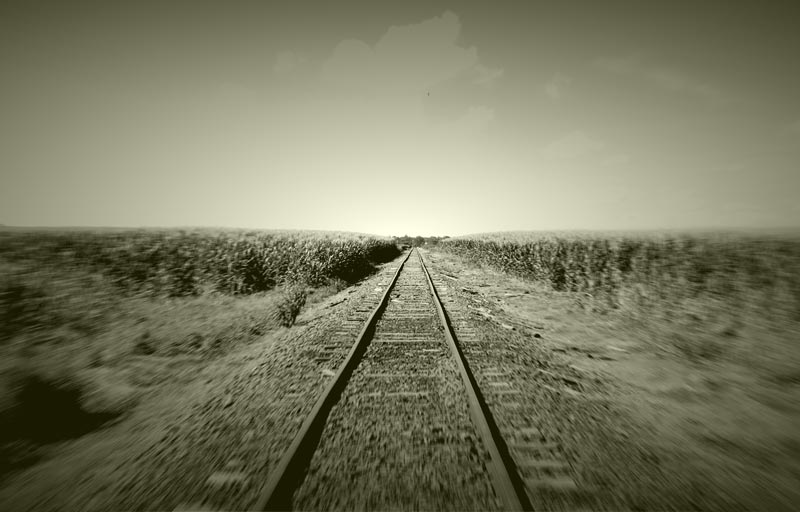 A Digital Mind Landscape Photography Barclay Maryland RailRoad